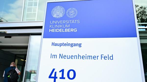 Heidelberger Bluttest-Affäre: Ermittlungen eingestellt