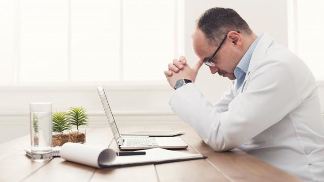 Auch Chefs können unter dem Verhalten ihrer Mitarbeiter leiden. ( r / Foto: Prostock-studio / stock.adobe.com)