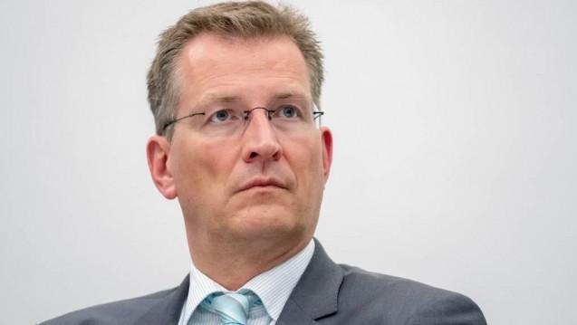Ralf Brauksiepe war nur etwas mehr als ein halbes Jahr alsPatientenbeauftragter im Amt. (m / Foto: imago)