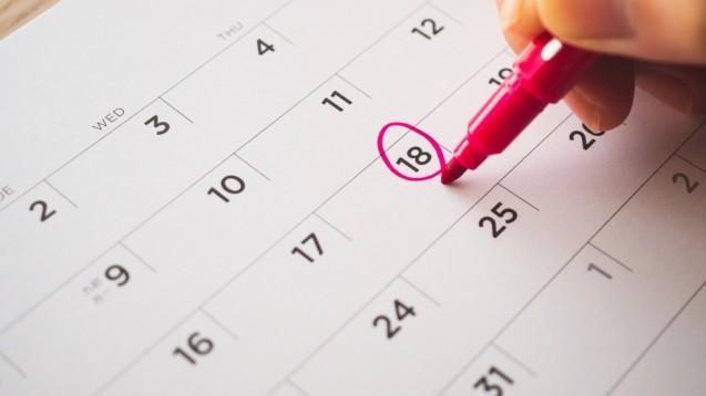 Nur noch einmal im Monat, statt täglich: Cabenuva reduziert die Dosierungstage der HIV-Behandlung von 365 auf zwölf pro Jahr. (m / Foto:Piman Khrutmuang /stock.adobe.com)