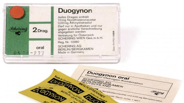 Verursachte Duogynon Fehlbildungen? Pharmakologie- und Toxikologie-Experte Professor Stahlmann nimmt in der aktuellen DAZ-Ausgabe die Datenlage unter die Lupe. (m / Foto:DAZ -eda-pr_15034710)