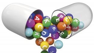 Antioxidative Schutzfaktoren