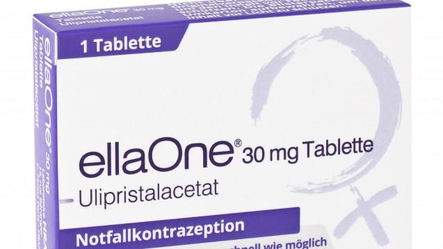 """Billigpreise für die """"Pille danach"""" sind derzeit nicht im großen Stil geplant (Foto: HRA)"""