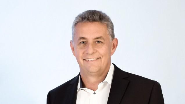 Der Bundesverband Deutscher Apothekenkooperationen (BVDAK, hier der Vorsitzende Dr. Stefan Hartmann) hat sich mit deutlich positivem Tenor zum Apothekenstärkungsgesetz zu Wort gemeldet. (m / Foto: BVDAK)