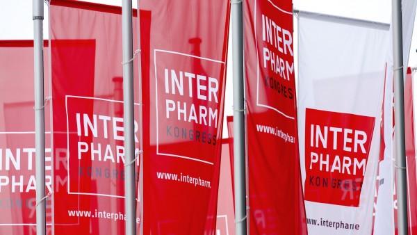 INTERPHARM 2017 bietet vielfältiges Fortbildungspotential