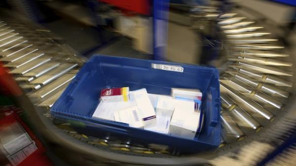 Apotheker ärgern sich über Servicebeitrag