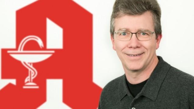 Startschuss: Dr. Markus Reiz bietet in seiner Donatus Apotheke in Bornheim nun Grippeschutzimpfungen an. (Foto: AVNR)