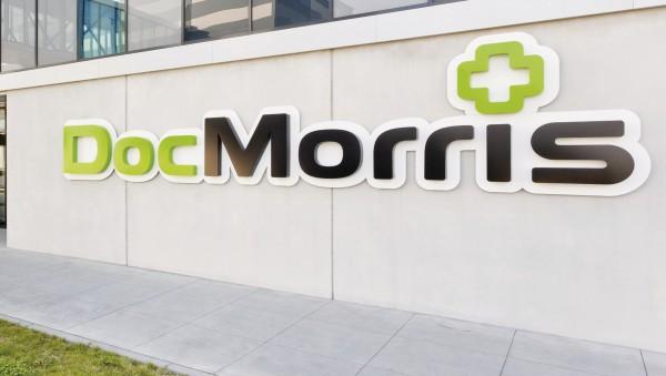 DocMorris ist weiterhin die bekannteste Apothekenmarke