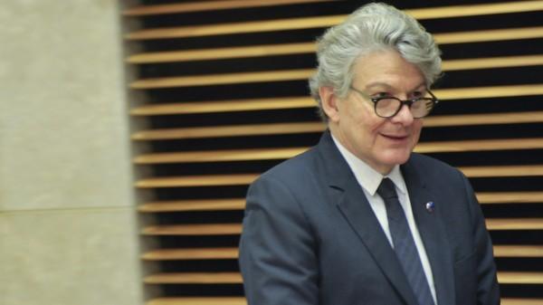 EU-Kommissar sieht offenbar keine Probleme bei DocMorris-Überwachung