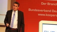 Kritisiert den DAV: der Vorsitzende des BVDAK, Dr. Stefan Hartmann. (Fotos: diz/DAZ)