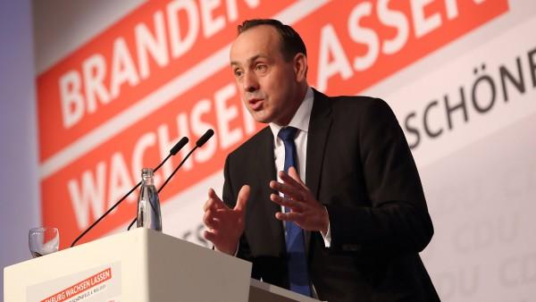 CDU Brandenburg will neuen Studiengang Pharmazie