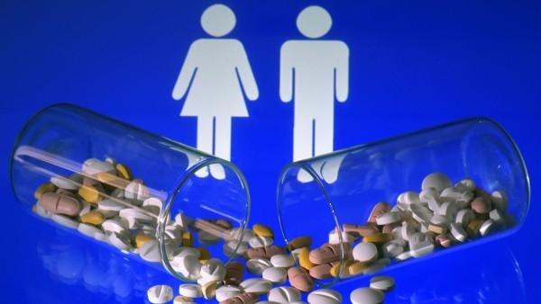 Wie Testosteron das Entzündungsgeschehen steuert