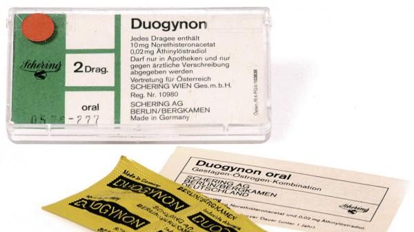 Der Fall Duogynon: Schädigen synthetische Steroide das Ungeborene?