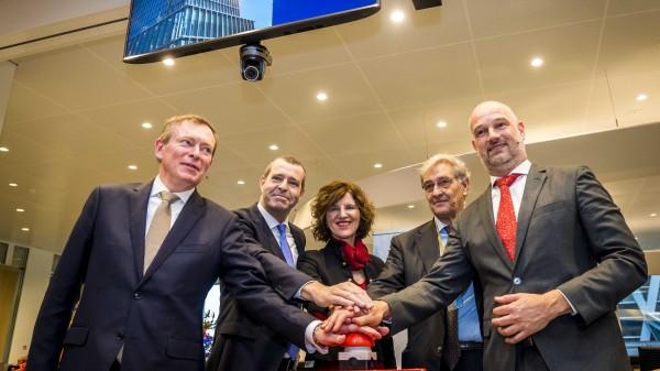EMA: Übersiedlung nach Amsterdam weitgehend abgeschlossen
