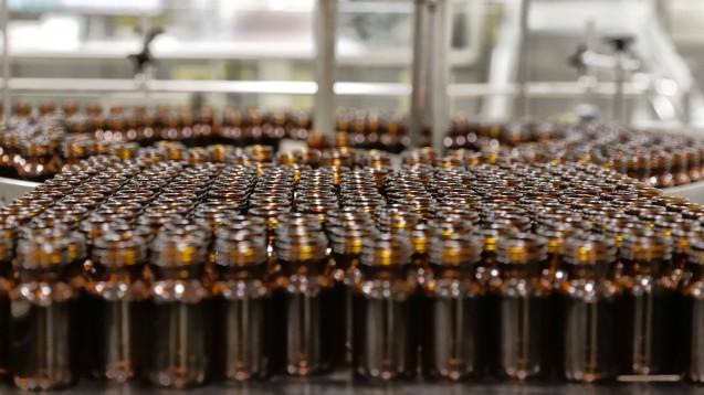 Ein Thema für die deutsche EU-Ratspräsidentschaft: Kann die Rückverlagerung der Arzneimittelproduktion nach Europa entstandene Abhängigkeiten beheben? (Foto: imago images / Jürgen Heinrich)