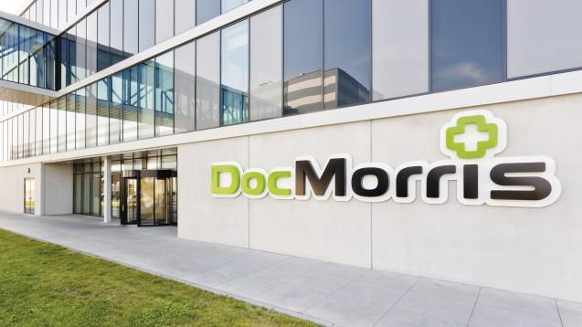 Der niederländische Versandkonzern DocMorris will in Deutschland eine Vorbestell-Plattform für Apothekenprodukte aufbauen. (b/Foto: DocMorris)
