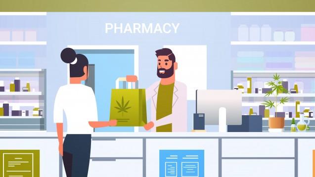 Die Wiederentdeckung von Cannabis in der Medizin und Cannabis im Beratungsgespräch: Der Cannabis Gipfel 2.0 online startet im November 2020. (Foto:mast3r / stock.adobe.com)