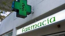 Apotheken im Tessin geben nur noch die benötigte EinzelmengeAntibiotika ab. (s / Foto: imago)