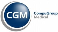 Weiterhin auf Wachstumskurs: die CompuGroup Medical. (Logo: CompuGroup)