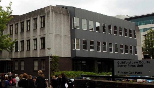 Ein aktueller Fall ereignete sich August 2015 in Dockenfield, Surrey, England. Ein Apotheker ermordete seinen greisen Vater mit einer tödlichen Dosis Morphium. Mehr dazu »(Foto: getsurrey.co.uk)