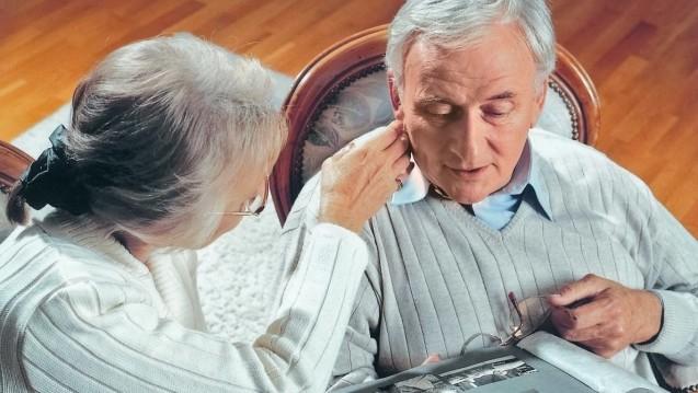 Herz statt Hirn: Ein gesundes Herz hilft auch gegen eine zukünftige Demenz. (Foto: Merz KGaA)