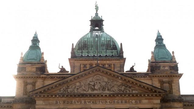 Verlängerung der Zulassung selbst ohne Belege für den Nutzen: Das BfArM musste vor dem Bundesverwaltungsgericht eine Niederlage einstecken. (Foto: M. Tröger)