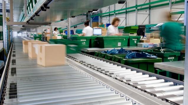Der Mannheimer Pharmahändler Phoenix konnte sein Ergebnis vor Zinsen, Steuern und Abschreibungen (Ebitda) gegenüber der Vorjahreszeit um neun Prozent auf 468,0 Millionen Euro steigern. (Foto: Phoenix)