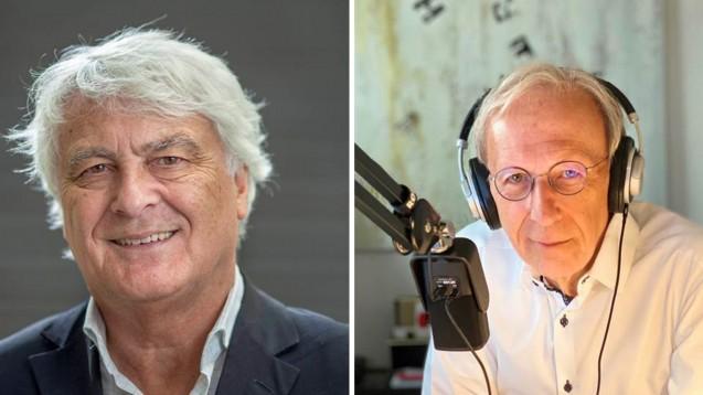 Dieses Mal telefonierte DAZ-Herausgeber Peter Ditzel mit Professor Gerd Glaeske, Pharmazeut und Gesundheitswissenschaftler an der Uni Bremen. (Foto: Raphael Hünerfauth, Photothek /Diz)