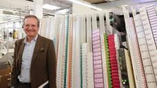 Zur-Rose-Chef Oberhänsli wittert mit dem E-Rezept die Chance auf große Umsatzsprünge. (Foto: dpa)