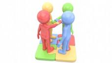 Zusammenarbeit zum Patientenwohl ist wünschenswert. (Foto: fotomek/Fotolia)