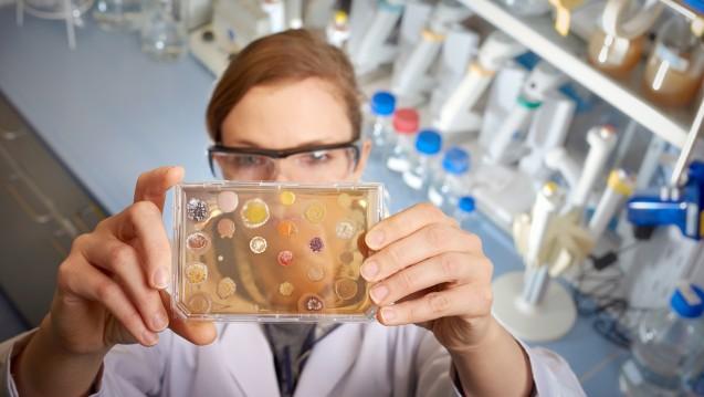 Keine passenden Antibiotika mehr: Laut WHO entwickeln Geschlechtskrankheiten immer häufiger Resistenzen. (Foto: Sanofi)