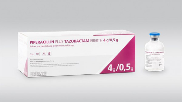 Piperacillin Tazobactam Fachinformation