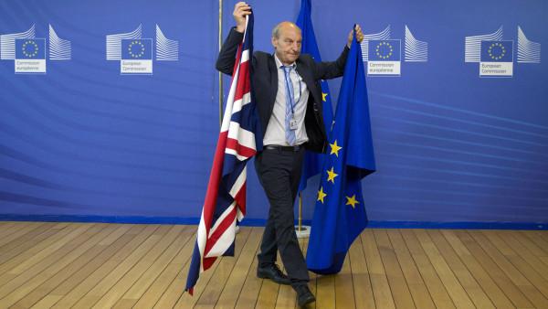 Beeinträchtigt der Brexit die EMA und die Pharmaindustrie schon jetzt?