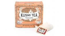 Stiftung Warentest hat den Kamillentee von Kusmi auf 28 verschiedene Pyrrolizidinalkaloide untersucht. Das Ergebnis: Der Hersteller nimmt die Tees vom Markt. (Bild: Stiftung Warentest)