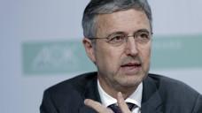 Martin Litsch fordert einenNeustart bei der Digitalisierung des Gesundheitswesens. (Foto: imago)