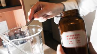 Muss die Gebrauchsanweisung aufs Methadon-Rezept?