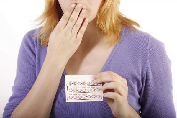 Pille vergessen, und jetzt?