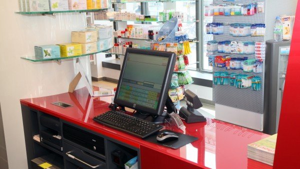 Softwarehersteller im OVP-Boot