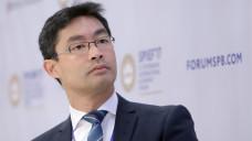 Philipp Rösler: Der ehemalige Gesundheitsminister beginnt bei HNA, einem chinesischen Konzern. (Foto: Sergei Konkov / picture alliance)