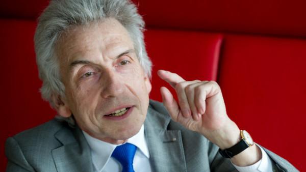 AOK-Chef Hermann will Vergleichs-Portal für Apothekenpreise