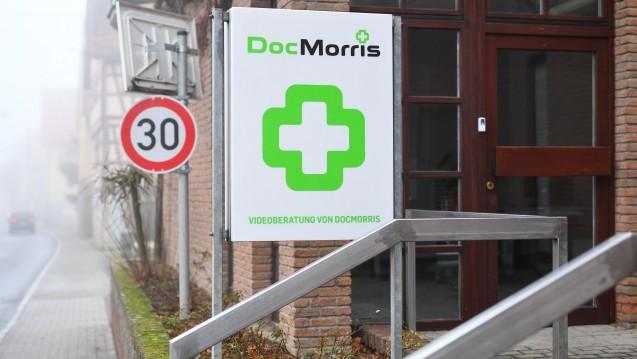 Woher kommen die Arzneimittel? Die Apotheker können sich vorstellen, dass die Großhandelsunternehmen eine Erklärung darüber abgeben, dass sie DocMorris in Hüffenhardt nicht beliefern. (Foto: dpa)