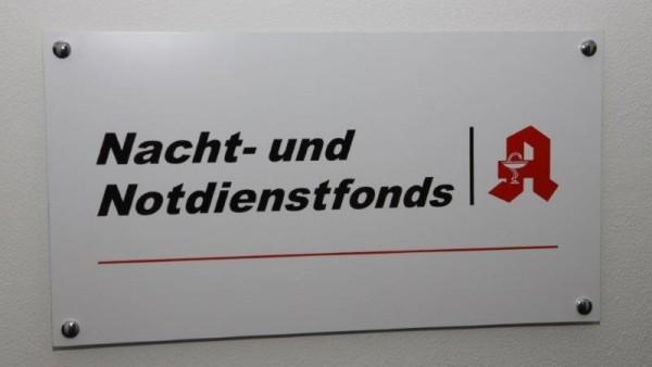 Notdienstpauschale steigt auf 271 Euro