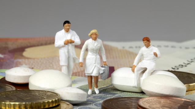 neue statistik durchschnittlicher reinertrag einer arztpraxis liegt bei euro. Black Bedroom Furniture Sets. Home Design Ideas