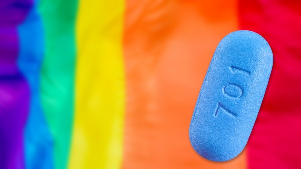 HIV-Prophylaxe mit Truvada