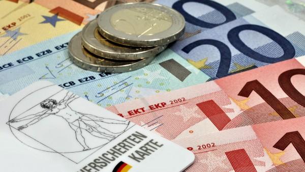 Kassen horten 25 Milliarden, Hersteller laufen Sturm