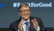 Der Microsoft-Gründer Bill Gates will dafür sorgen, dass Alzheimer besser erforscht wird. (Foto: dpa)