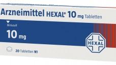 In den nächsten Jahren wird man sich bei Hexal an ein neues Packungsdesign gewöhnen müssen. Es wurde gemeinsam mit Apothekern entwickelt. (Foto: Hexal)