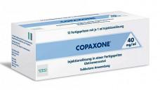 Verliert seine Monopolstellung: Copaxone 40 mg/ml nun auch in den USA und Europa als Generikum. (Foto: Teva)