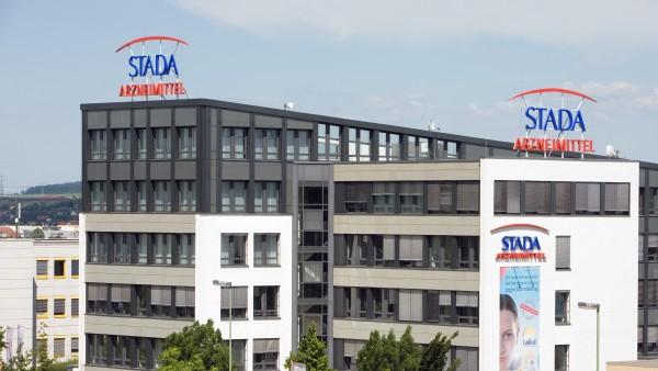 Stada setzt auf Markenprodukte