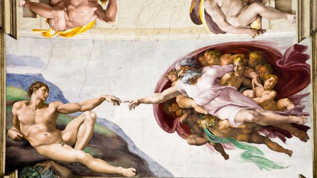Fehlt auch in der Vatikan-Apotheke bald der direkte Patientenkontakt beim Kauf von Arzneimitteln? (Foto: creedline / Fotolia)